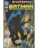 Detective Comics 724.