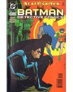 Detective Comics 725.