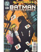 Detective Comics 726.