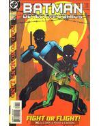 Detective Comics 727.