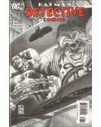 Detective Comics 826.