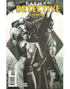 Detective Comics 831.