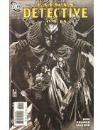 Detective Comics 834.