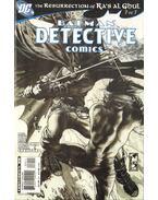 Detective Comics 839.