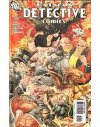 Detective Comics 841.