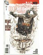Detective Comics 846.