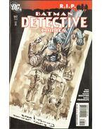 Detective Comics 847.
