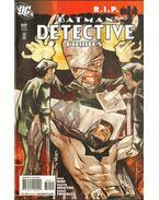Detective Comics 849.