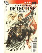 Detective Comics 850.
