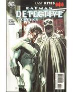 Detective Comics 851.