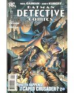 Detective Comics 853.