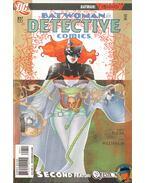 Detective Comics 857.
