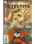 Detective Comics 859.