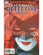 Detective Comics 860.