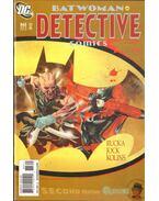 Detective Comics 863.