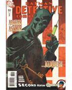 Detective Comics 865.