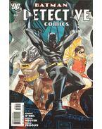 Detective Comics 866.