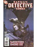 Detective Comics 867.