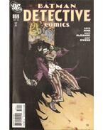 Detective Comics 869.