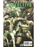 Detective Comics 823.