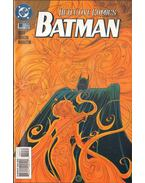 Detective Comics 689.