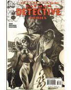 Detective Comics 837.