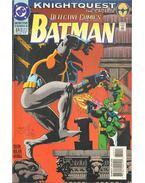 Detective Comics 674.