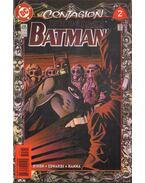 Detective Comics 695.