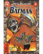 Detective Comics 696.