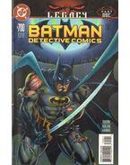 Detective Comics 700.