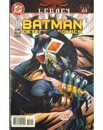 Detective Comics 701.