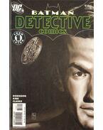 Detective Comics 818.