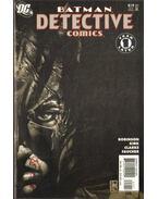Detective Comics 819.