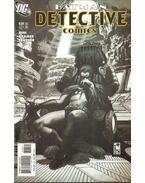 Detective Comics 828.