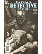 Detective Comics 830.