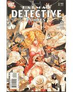 Detective Comics 843.