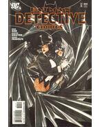 Detective Comics 844.