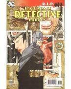 Detective Comics 848.
