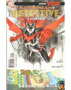 Detective Comics 854.