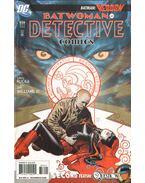 Detective Comics 856.