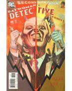 Detective Comics 862.