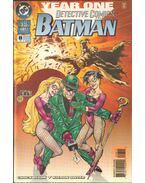 Detective Comics Annual 8.
