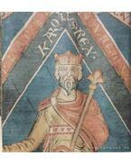 Deutsche Romanische Bildteppiche aus den domschätzen zu Halberstadt und Quedlinburg
