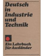 Deutsch in Industrie und Technik