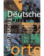 Deutsche Erinnerongs-orte