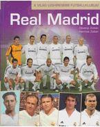 Real Madrid - Dévényi Zoltán, Harmos Zoltán