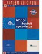 Origó Angol írásbeli nyelvvizsga középfok, felsőfok) - Dezsényi István
