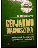 Gépjárműdiagnosztika