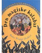 Den Magiske Kalabas - DIAKIT