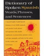 Dictionary of Spoken Spanish
